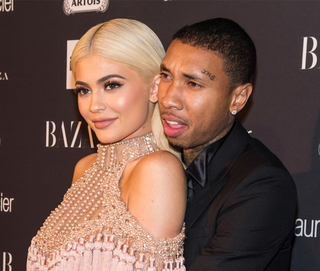 Kylie Jenner Responds To Rumored Sex Tape Leaking See The Racy Clip Nsfw