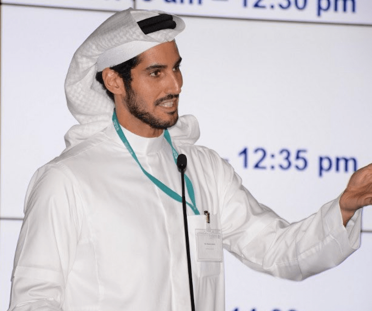 Hassan Jameel Everything You Need To Know About Rihanna S