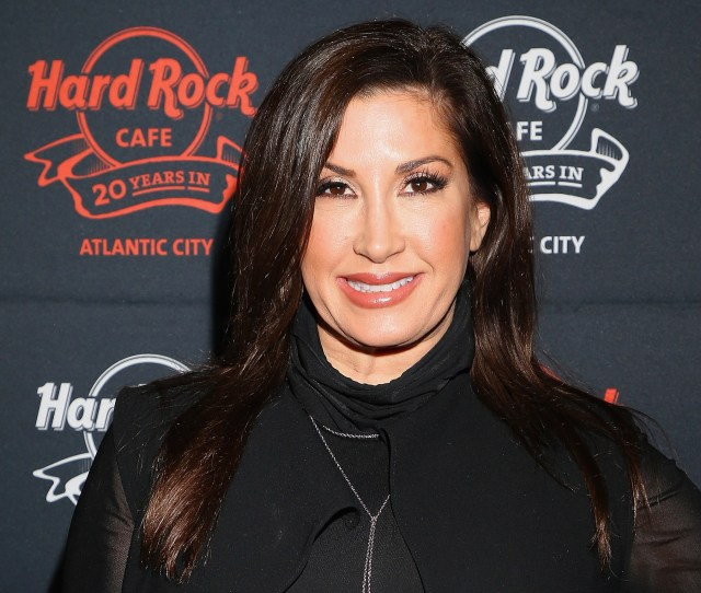 So This Is Why Jacqueline Laurita Left Her Rhonj Days Behind