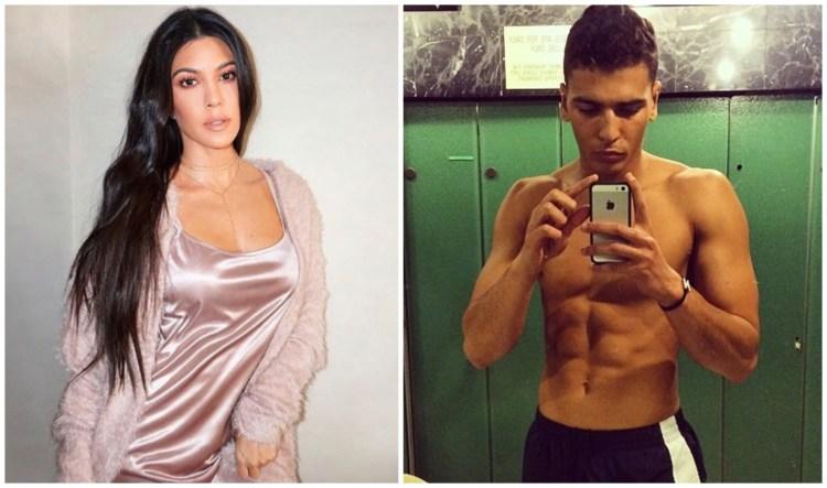 Kourtney Kardashian's Boyfriend Younes Bendjima: Here's ...