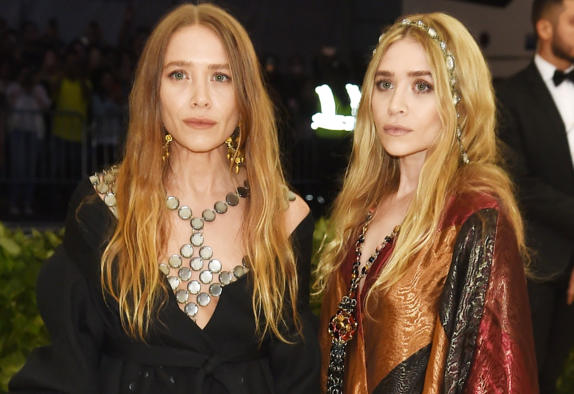 What Happened To The Olsen Twins Your Questions Answered