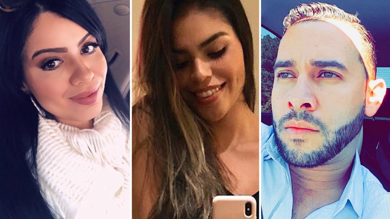 90 Day Fiance' Larissa Reacts to Fernanda and Jonathan Separation