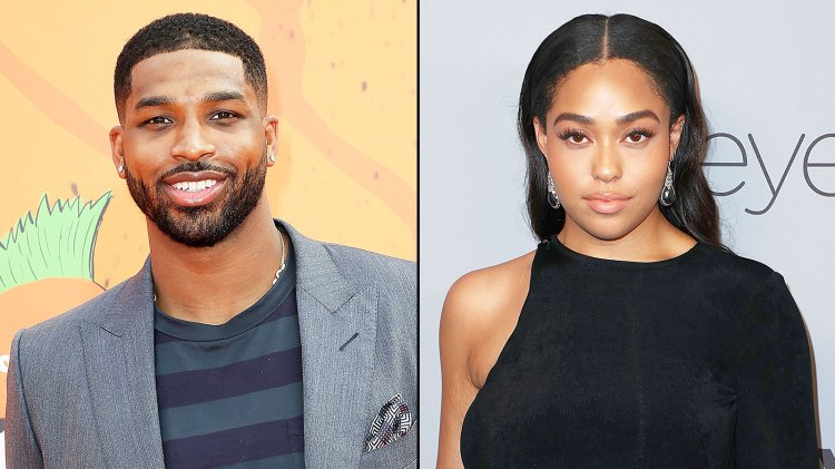 What Happened When Jordyn Woods and Tristan Thompson ...