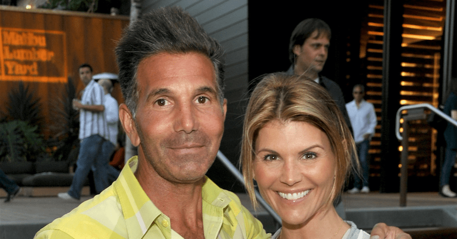 Lori Loughlin And Mossimo Giannulli S Net Worth A