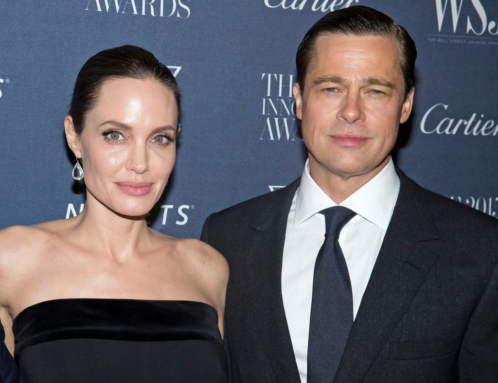 What Is Brad Pitt S Net Worth The Actor Makes A Lot Of Money