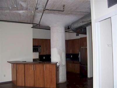 Downtown Dallas Lofts For