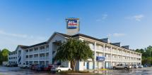 Jacksonville East Fl Extended Stay Hotel Intown Suites