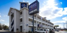 Northeast Charlotte Nc Extended Stay Hotel Intown Suites
