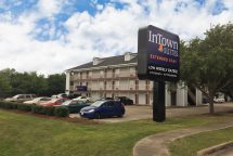 Katy Tx Extended Stay Hotel Intown Suites