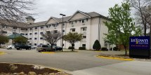 Newport Williamsburg Va Extended Stay Hotel