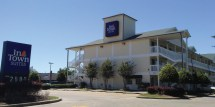 Westchase Tx Extended Stay Hotel Intown Suites