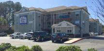 Weekly Extended Stay Hotel Mobile Al Intown Suites