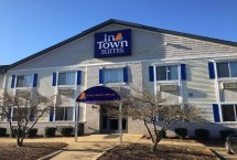Bowling Green Ky Extended Stay Intown Suites