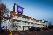 Chesapeake Va Extended Stay Hotel Intown Suites