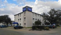 Austin Tx Extended Stay Hotel Intown Suites