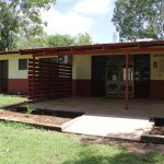 Batchelor Institute of Indigenous Tertiary Education Building Works