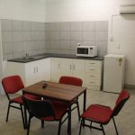 Kitchen small table and chairs