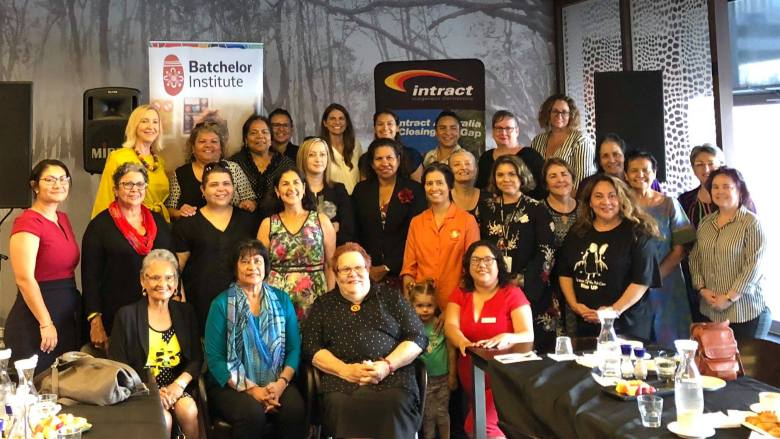 Intract's Women in Leadership Breakfast