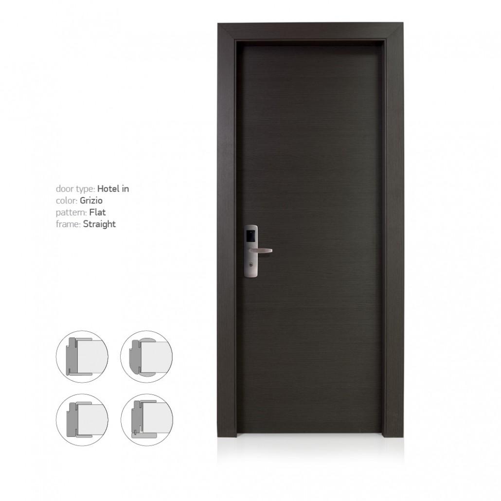 Hotel In Intradoor Interior Door Industry έ