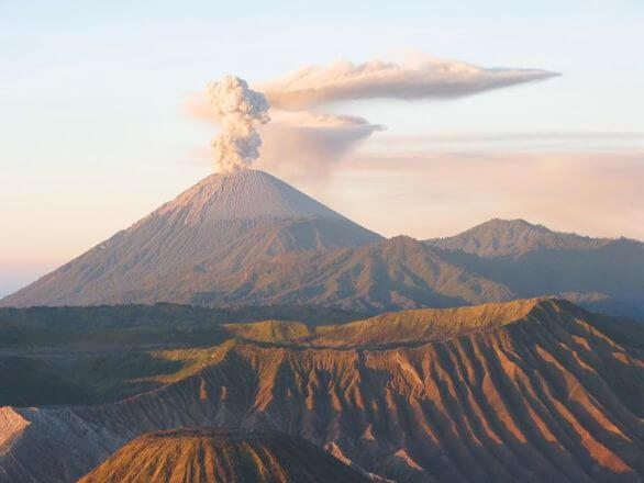 Vulcano Centrale