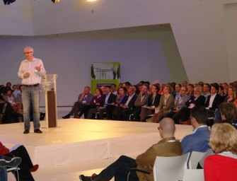 Congres Intranet 2013 (#intra13) Review