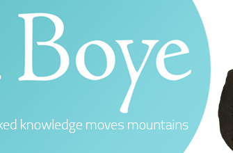 Conference Review: #JBoye14