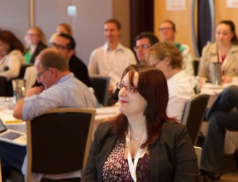 Intranets2015: 5 things for intranet managers to do