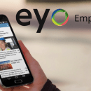 Vendor profile: Eyo EmployeeApp