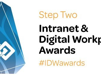 Intranet awards: celebrating the power of the practitioner