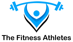 The Fitness Athletes LOGO
