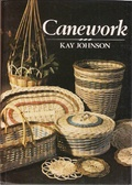 Canework Book Cover
