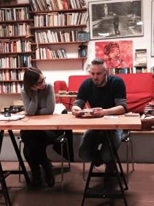 Presentazione Ciro Brandi
