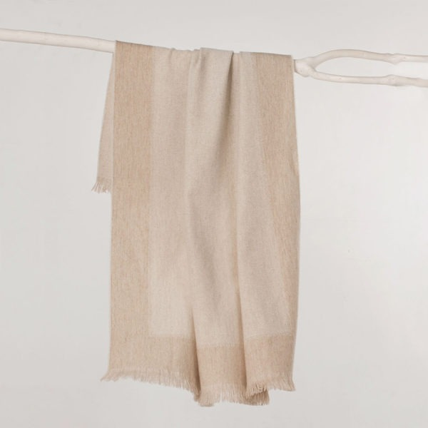 Cuddle Cashmere Blanket