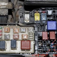 2001 Mercury Sable Ac Diagram 7 Plug Wiring 2002 Toyota Camry Repair