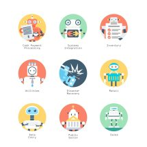 Icons Designed Engage Intrepid Design Associates
