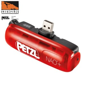 Batterie rechargeable ACCU NAO +