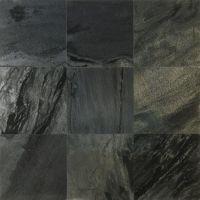 Silver Grey Slate Tile  Intrepid Marble and Granite