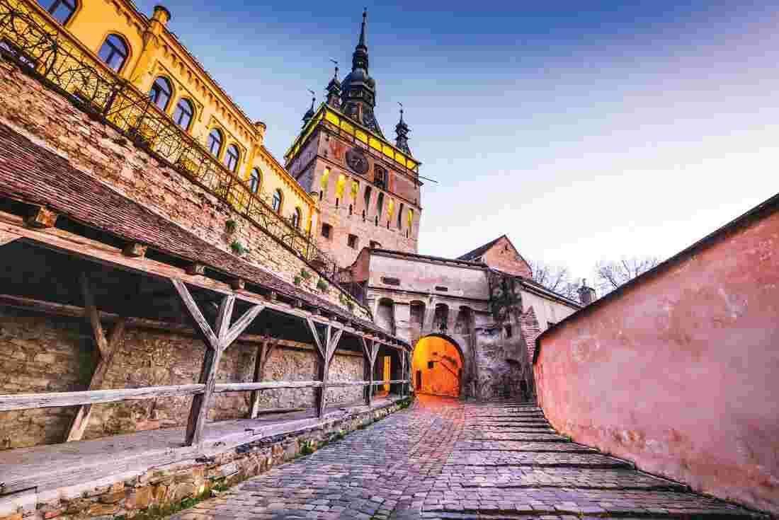 Halloween In Transylvania Intrepid Travel US