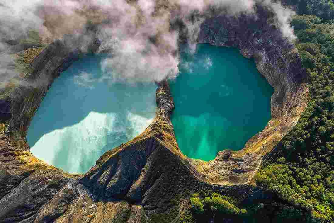 Komodo  Flores Adventure  Intrepid Travel US
