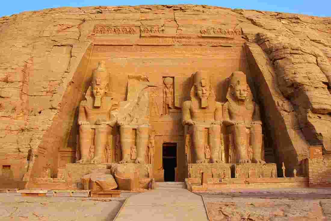 Egypt Tours & Travel Intrepid Travel AU