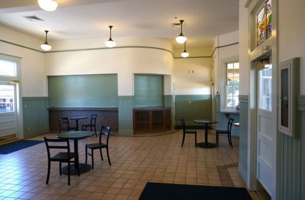 Suisun-fairfield Train Depot Rehabilitation Interactive