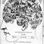 Phrenology- a Victorian obsession?