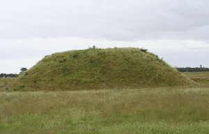 Sutton Hoo Burial Paganism and Christianity
