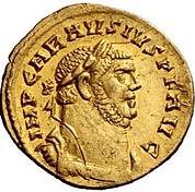 carausius coins1   Google Search