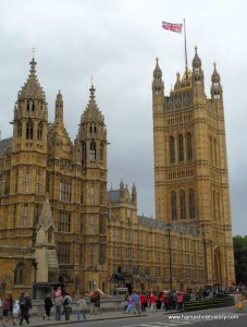 Edward Coke and British Government and Democracy