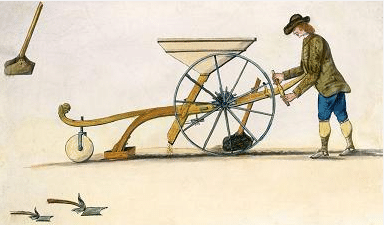 Agricultural Revolution