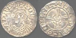 edward confessor coins