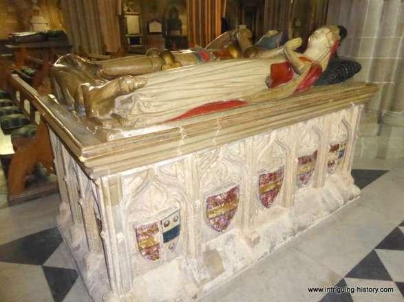 Sir John Beauchamp