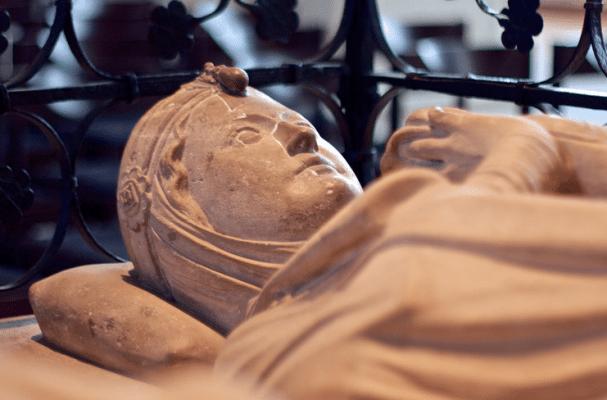 Matilda duchess of saxony