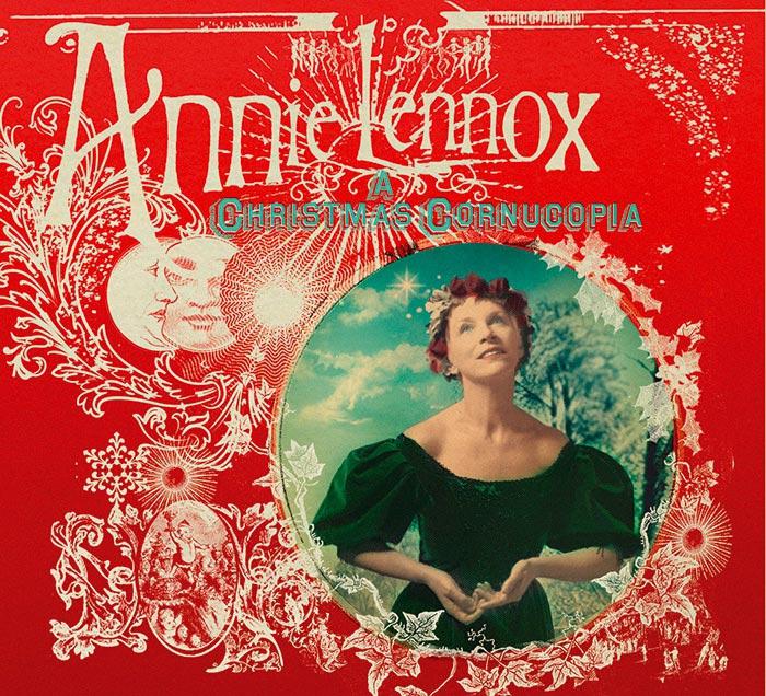 Annie Lennox  INTRO UK  Design  Direction  Production